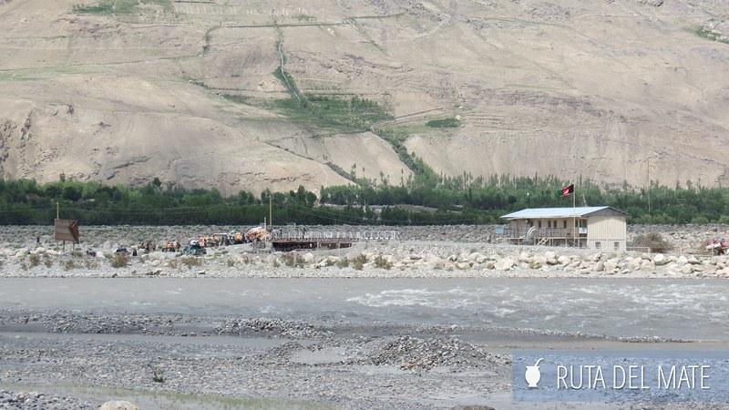 Mercado afgano Ishkashim (2)