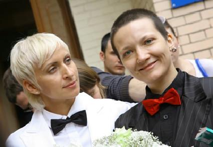 Фото русская лесбиянками — 11