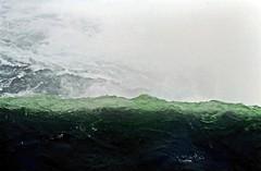 Just Before the (Niagara) Falls