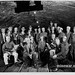 <p>As part of the May 1937 sit-down strike, the 500+ miners assembled an underground band.  These subterranean troubadors' live performance was broadcast live on KMOX radio in St. Louis.</p>