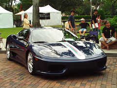 ferrari f430(0.0), race car(1.0), automobile(1.0), wheel(1.0), vehicle(1.0), performance car(1.0), automotive design(1.0), ferrari f430 challenge(1.0), ferrari 360(1.0), ferrari s.p.a.(1.0), land vehicle(1.0), luxury vehicle(1.0), supercar(1.0), sports car(1.0),