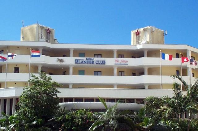 Royal Islander Club Tortuga Beach Airport