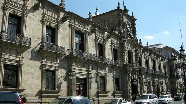 Header of Guadalajara