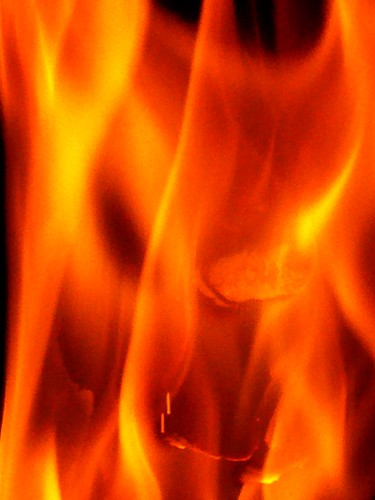 Agni- The Fire God- Free Texture