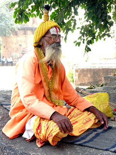 India-5897 - Sadhu