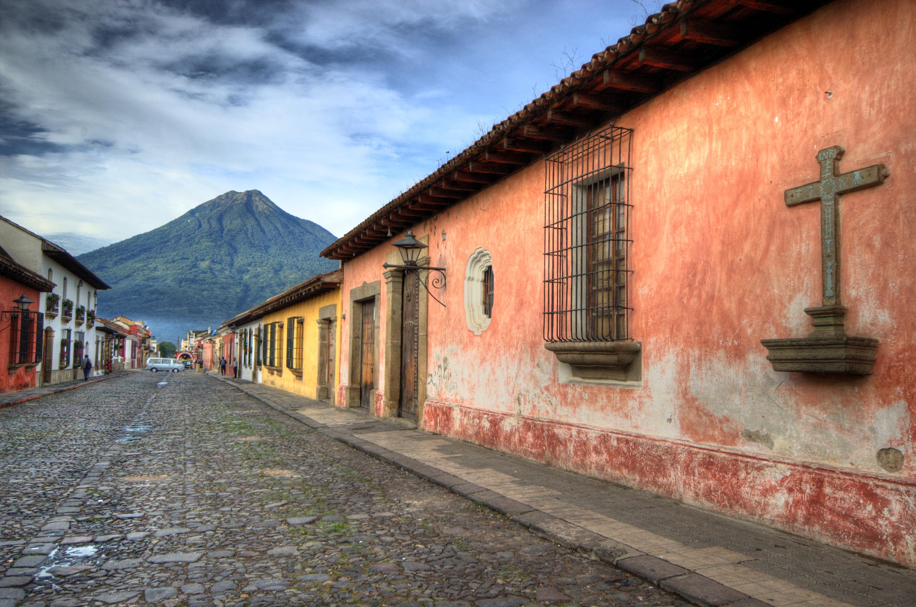 Antigua Tours by Elizabeth Bell in Antigua Guatemala