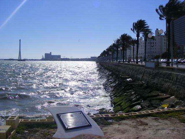 La Bahía y la Avenida