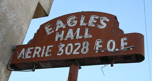 Eagles Hall Aerie 3028