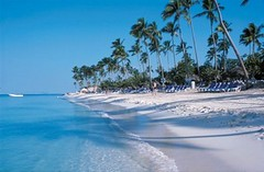 Playa Bayahibe, La Romana