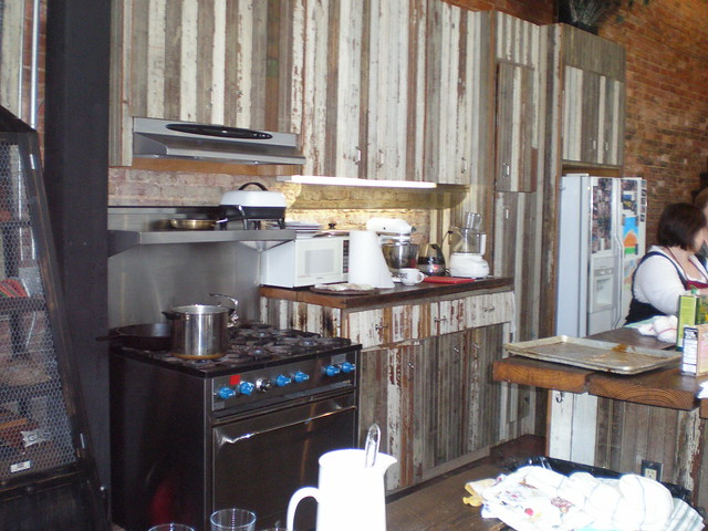 Outstanding Recycled Wood Kitchen 500 x 375 · 172 kB · jpeg