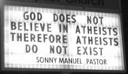 2404952186 48b63ce410 Funny Church Signs