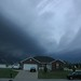 Tonight's Storm - The Leading Edge