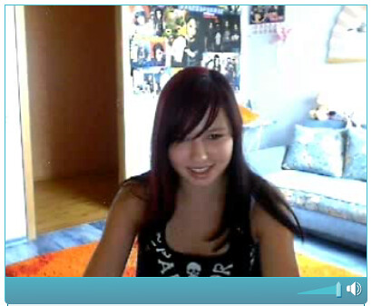 Simulcast beauties on webcam 8
