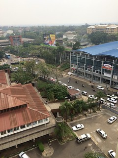 Kenya Commercial Bank and Tuffoam Mall