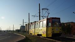 Ulan-Ude tram 71-605 11