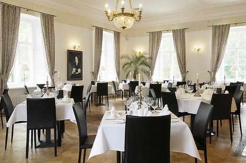 Restaurant La Boheme