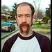 Moustache March Portrait - Chris by Gentle Trouble
