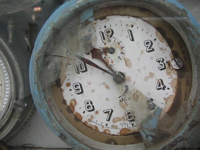 Alarm Clocks (4)