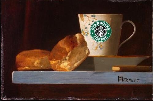 Refining Starbucks