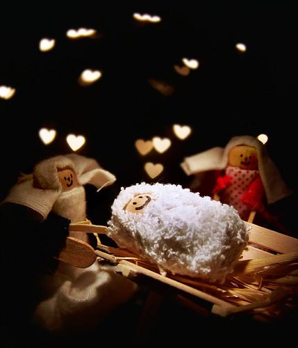 I (heart) Christmas