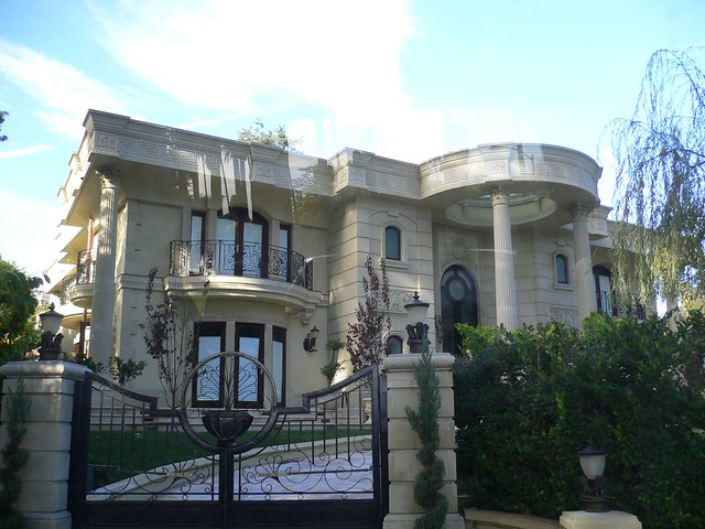bow wow house