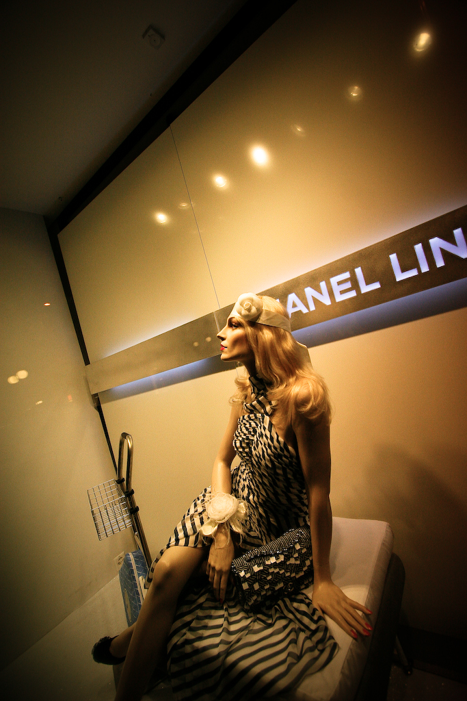 Anel Lin