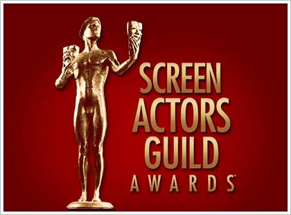 SAG Award Show Logo by beastandbean, on Flickr
