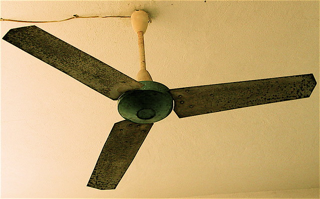 History of Ceiling Fans - EzineArticles Submission - Submit Your