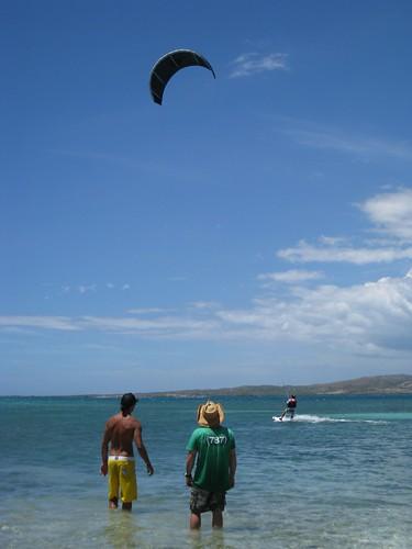 puertorico kiteboard broneah