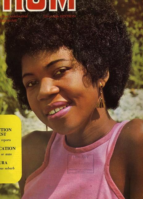 drum september 1969