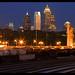 Tilford Yard, Atlanta
