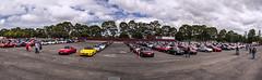 Mazda MX-5 Fan Fest Melbourne 21/01/2017