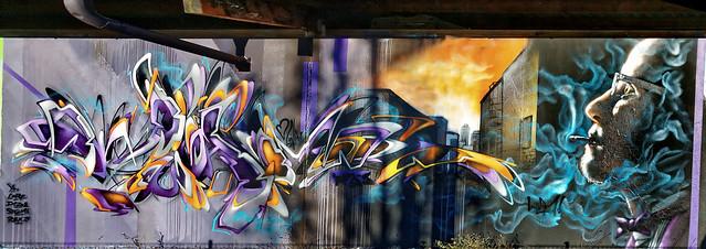 Artist: WUAM - KDS Crew
