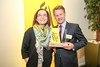 Tue, 02/21/2017 - 20:32 - Claire Tillekaerts, CEO  Flanders Investment & Trade and Christian Jebsen, CEO Kebony.  Kebony recognized as Newcomer of the Year By choosing Flanders as the location for its first production site outside of its home country, Norwegian wood producer Kebony secured the very first trophy for Newcomer of the Year at the Foreign Investment Trophy 2017.  For the fifth year in a row, Flanders Investment & Trade held the prestigious Foreign Investment Trophy on February 21, 2017. The Ghelamco Arena in Ghent provided a setting fit for this thrilling investment competition – highlighting the importance of foreign investment as an economic driver in Flanders and the world.  While five multinationals competed for the trophy for Investment of the Year, two other investors were acknowledged – one with the Lifetime Achievement Trophy, the other with the title of Newcomer of the Year.