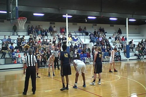 Skylar Free Throws v. HRA
