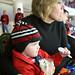 Small photo of Caden at Hurricanes Hockey