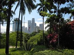 Raffles View