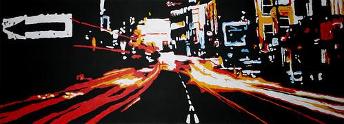 Stokes Croft Canvas