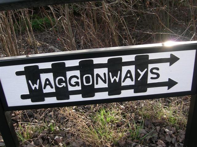 Waggonways