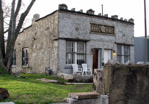 Primo C. Bartolini Stone House at 511 5th Ave