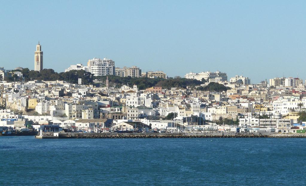 Ciudad de Tanger