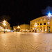 Around My Square - Piazza S.Oronzo Lecce - Salento - Puglia (Urban panoramic exam) (8 vertical shots sticked)