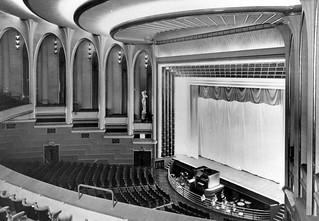 Odeon / Gaumont Lewisham