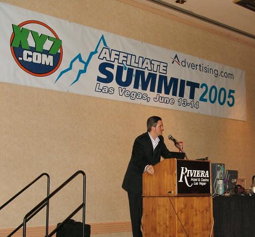 Affiliate Summit 2005