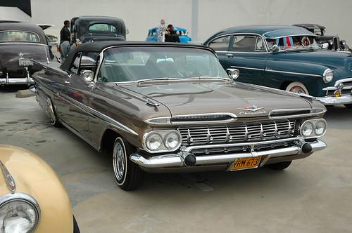1959 Chevy Impala Lowrider 1959 Chevy Impala Convertible