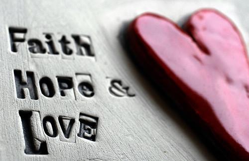 jolie blogs: faith hope and love wallpaper
