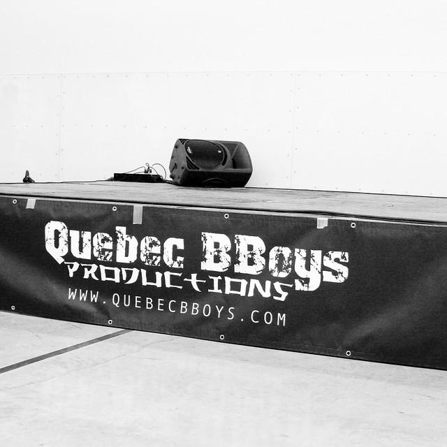 Quebec BBoys I