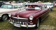 Hudson 1948 Commodore Sedan   g2