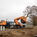 2017_02_19 Transplantations d'arbres (Tilleuls à hautes tiges) - Niederkorns