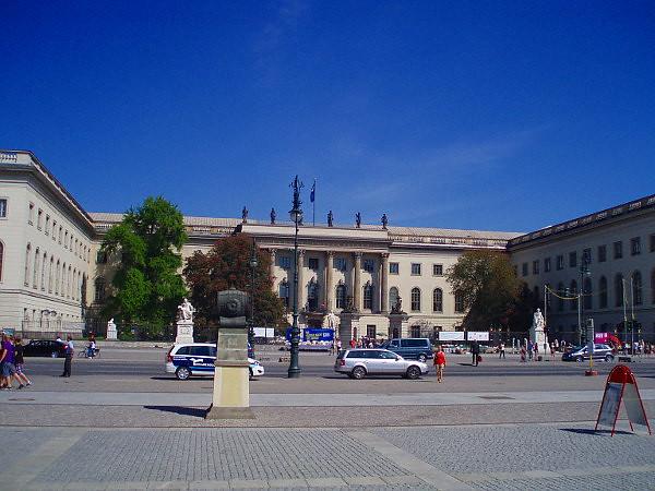 Humboldt uni berlin humboldt universität zu berlin